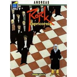 RORK (3). CAPRICORNIO