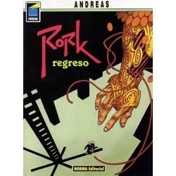 RORK (5). REGRESO