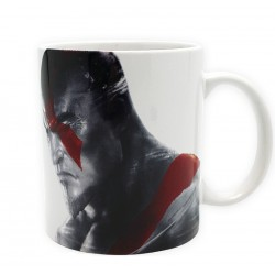 GOD OF WAR KRATOS TAZA