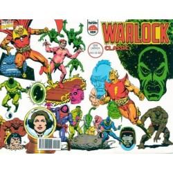 WARLOCK CLASSIC