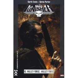 THE PUNISHER MAX 10 VALLEY FORGE, VALLEY FORGE