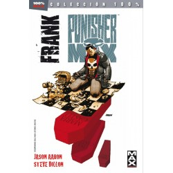 THE PUNISHER MAX 003 FRANK