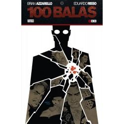 100 BALAS 01