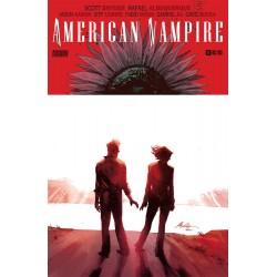 AMERICAN VAMPIRE Nº 6 (CARTONÉ)