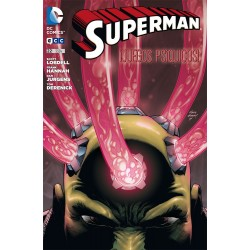 SUPERMAN Nº 22