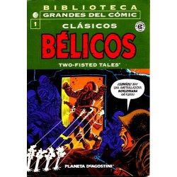 CLÁSICOS BÉLICOS 01