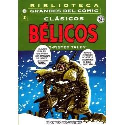 CLÁSICOS BÉLICOS 02