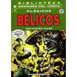 CLÁSICOS BÉLICOS 03