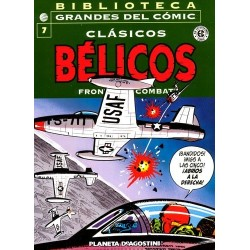 CLÁSICOS BÉLICOS 07