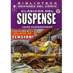 CLÁSICOS DEL SUSPENSE 01
