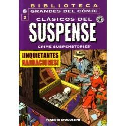 CLÁSICOS DEL SUSPENSE 02