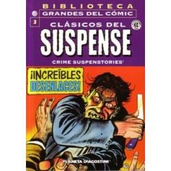 CLÁSICOS DEL SUSPENSE 03