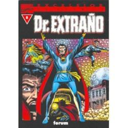 DOCTOR EXTRAÑO Nº8
