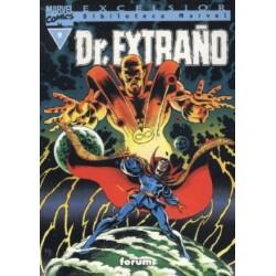 DOCTOR EXTRAÑO Nº 9