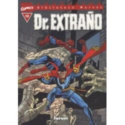 DOCTOR EXTRAÑO Nº 12