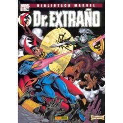 DOCTOR EXTRAÑO Nº 14