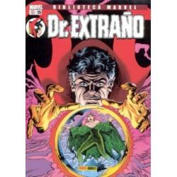 DOCTOR EXTRAÑO Nº 15