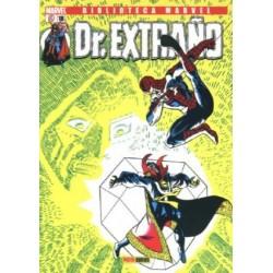 DOCTOR EXTRAÑO Nº 18