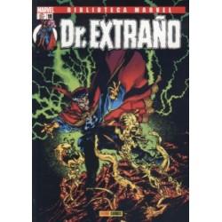 DOCTOR EXTRAÑO Nº 19