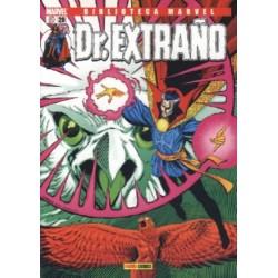 DOCTOR EXTRAÑO Nº 20