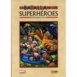 LA BATALLA DE LOS SUPERHÉROES 01