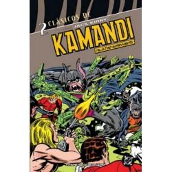 CLÁSICOS DC: KAMANDI 02