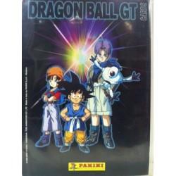 DRAGON BALL GT CARDS