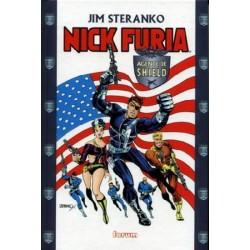 NICK FURIA, AGENTE DE S.H.I.E.L.D.