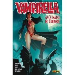 VAMPIRELLA 02