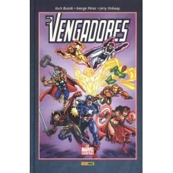 LOS VENGADORES 03