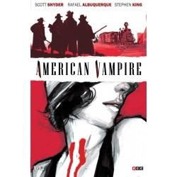 AMERICAN VAMPIRE 01