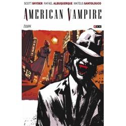 AMERICAN VAMPIRE 02