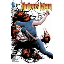 ANIMAL MAN 03