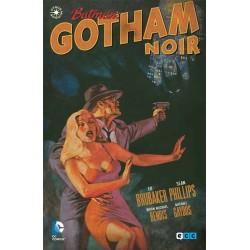 BATMAN- GOTHAM NOIR