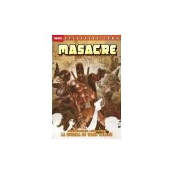 MASACRE LA GUERRA DE WADE WILSON