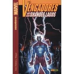 LOS VENGADORES DE LOS GRANDES LAGOS 01