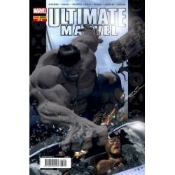 ULTIMATE MARVEL 06