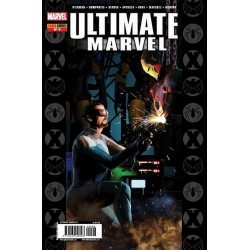ULTIMATE MARVEL 08