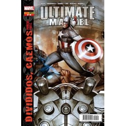 ULTIMATE MARVEL 10