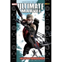 ULTIMATE MARVEL ESPECIAL 01