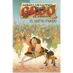 GROO, EL ERRANTE 03
