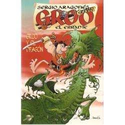 GROO, EL ERRANTE 05