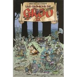 GROO, EL ERRANTE 08