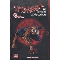 SPIDERMAN. LAS HISTORIAS JAMÁS CONTADAS 06