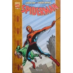 SPIDERMAN DE LEE Y DITKO 01