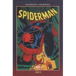 SPIDERMAN DE TODD McFARLANE 02