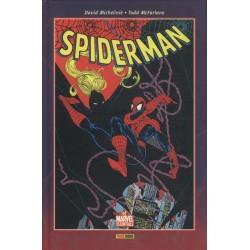 SPIDERMAN DE TODD McFARLANE 03