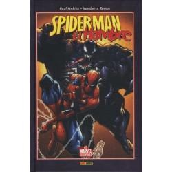 SPIDERMAN: EL HAMBRE
