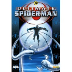 ULTIMATE SPIDERMAN. COLECCIONABLE 06