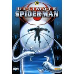 ULTIMATE SPIDERMAN. COLECCIONABLE 06